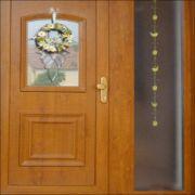 Bejárati ajtó rendszerek