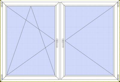 ablak tokosztos buko-nyilo nyilo