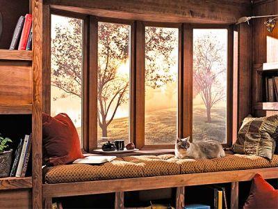 Fa nyílászáró ablakok