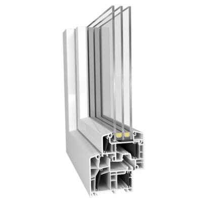aluplast energeto 8000 ablak profil rendszer