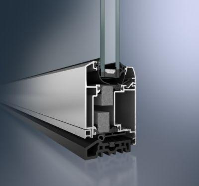 Schüco ADS 75 RL.SI ajtórendszer