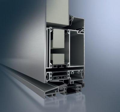 Schüco ADS 90.SI ajtórendszer