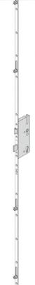 Bejárati ajtó rendszerek: Öt pontos biztonsági zár
